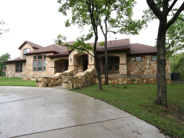 Custom Home Builders Central Texas